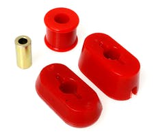 Energy Suspension 15.1105R Polyurethane Motor Mount Insert