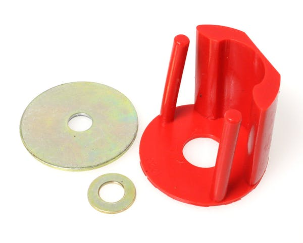Energy Suspension 15.1106R Polyurethane Motor Mount Insert