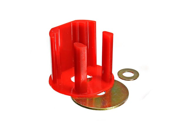 Energy Suspension 15.1107R Polyurethane Motor Mount Insert