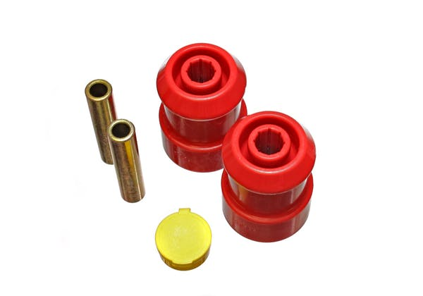 Energy Suspension 15.3119R Rear Axle Beam Bushing Set