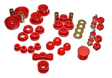 Energy Suspension 16.18101R Master Bushing Set