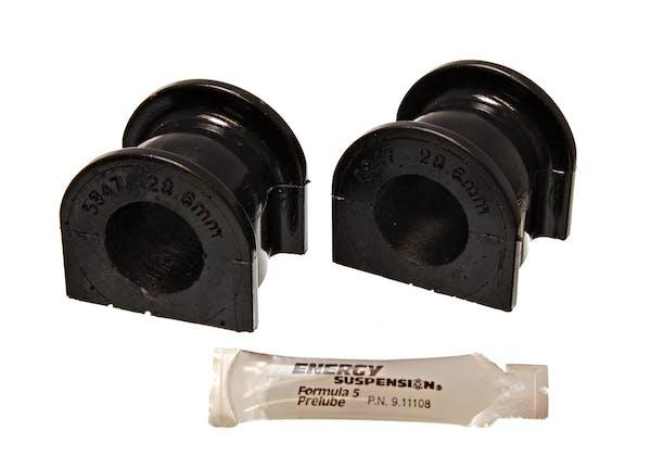 Energy Suspension 16.5142G FT SWAY BAR BUSHING SET 28.6mm