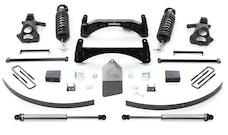 Fabtech K1029DL 6in. PERF SYS W/DLSS 4.0C/Os/RR DLSS 07-13 GM C1500 P/U W/O AUTORIDE 2WD