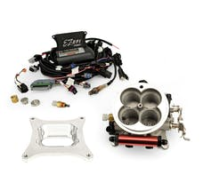 FAST - Fuel Air Spark Technology 30294-KIT Fuel Injection System