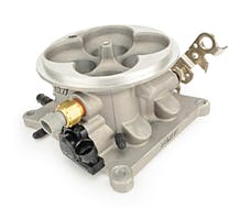 FAST - Fuel Air Spark Technology 304150 Fuel Injection Throttle Body