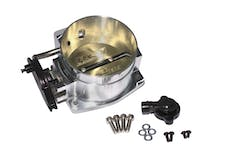 FAST - Fuel Air Spark Technology 54095 Fuel Injection Throttle Body
