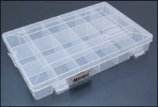 FAST - Fuel Air Spark Technology MJ1-5 Multi Purpose Can Storage Tray