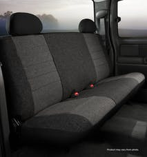 FIA OE32-10 CHARC OE Rear Bench Seat Cover Charc