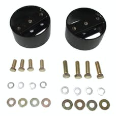 Firestone Ride-Rite 2371 4in. Spring Spacer Axle