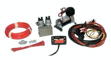 Firestone Ride-Rite 2491 Lt Duty Elec Air Cmd-D