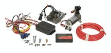 Firestone Ride-Rite 2500 Remote Quad System