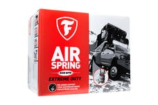 Firestone Ride-Rite 2711 RED Label™ Ride Rite® Extreme Duty Air Spring Kit