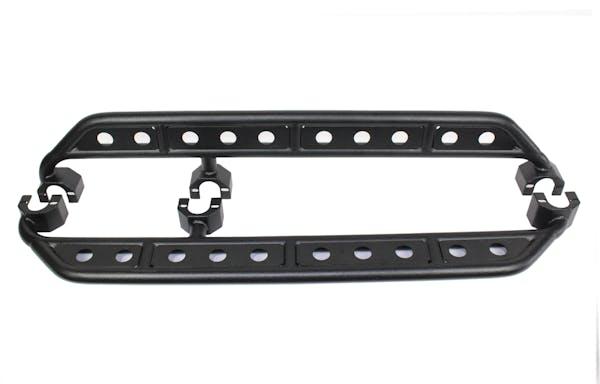 Fishbone Offroad FB23070 JK Step Slider - 4 Door