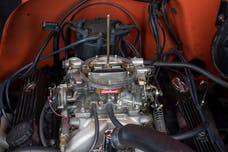 FiTech 30020 Go EFI Classic System Kit (Classic Carburetor Gold, 600 HP)-External ECU