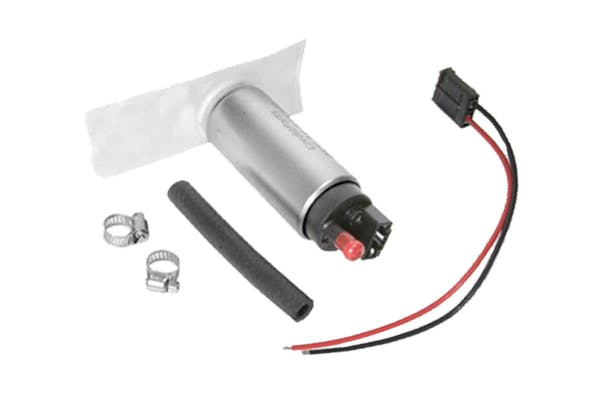 FiTech 40102 340 L/PH In-Tank EFI Fuel Pump