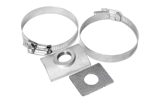 FiTech 60012 Oxygen Sensor Bung Kit