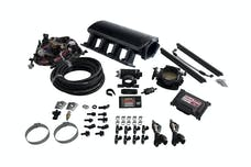 FiTech 70014 Ultimate LS Kit (750 HP, Transmission Control)-for LS3/L92