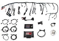 FiTech 70050 Ultimate LS Kit (No Transmission Control, Standalone ECU)