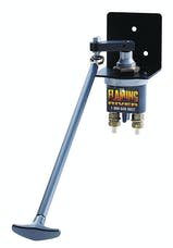 Flaming River FR1003-2 The Big Switch with Lever Kit