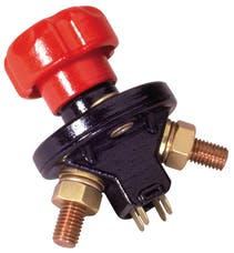 Flaming River FR1013 Combination Battery and Alternator Kill Switch
