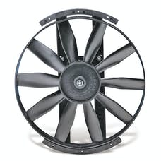 "Flex-A-Lite 20 Fan Electric 12"" single pusher or puller w/o controls"
