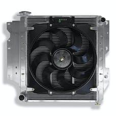 Flex-A-Lite 315760 Radiator and Fan Combo