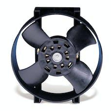 "Flex-A-Lite 50 Fan Electric 10"" single pusher or puller w/ controls"