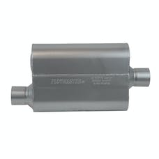 Flowmaster 842546 2.5 IN(O)/OUT(C) SUPER 44 409S