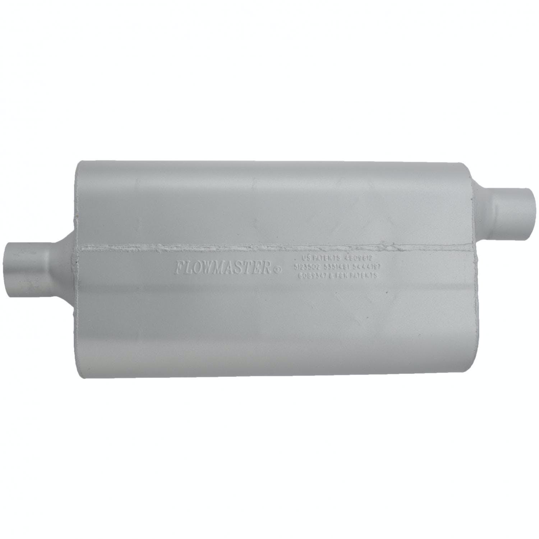 "Flowmaster 50 Series Delta Flow Performance Muffler 3/"" O//C 943051"