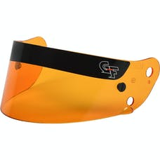 G-FORCE Racing Gear 8704 R17 Shield Amber