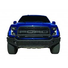 Go Industries 67621 Front Bumper Replacement - No Winch