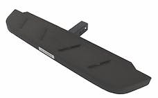 Go Rhino RB610T RB10 Series Universal Hitch Step (Protective Bedliner Coat Finish)