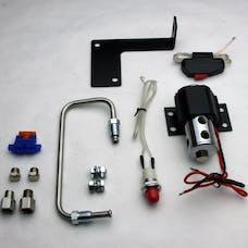 Granatelli Motorsports 760512 2010-2014 Camaro Line Lock System, Direct Fit