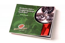 Granatelli Motorsports GM-BSC110 N/A Complete Guide To Centrifugal Supercharger Impeller Speed, 2nd Ed., 320 Pgs