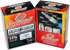 Granatelli Motorsports 20-1057S Dodge V-10 Truck High Performance Spark Plug Wires