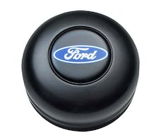 GT Performance 21-1021 GT3 Horn Button Std. Blk Color Ford