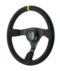 GT Performance 54-4316 GT3 Switchback Suede Wheel