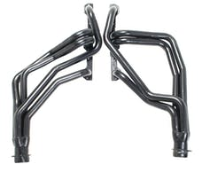 "Hedman Hedders 69490 Uncoated Engine Swap Headers; 1-5/8"" Tube Dia; 3"" Coll; FULL LENGTH"