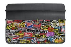 Holley 36-445 STICKERBOMB FENDER COVER