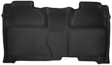 Husky Liners 53901 X-act Contour Series 2nd Seat Floor Liner (Full Coverage)