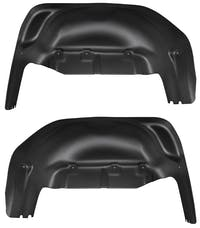 Husky Liners 79071 Rear Wheel Well Guards