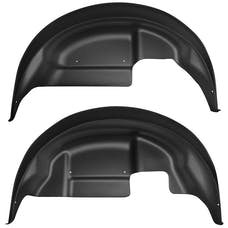 Husky Liners 79151 Rear Wheel Well Guards
