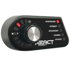 Hypertech 101402 REACT Throttle Optimizer, Performance