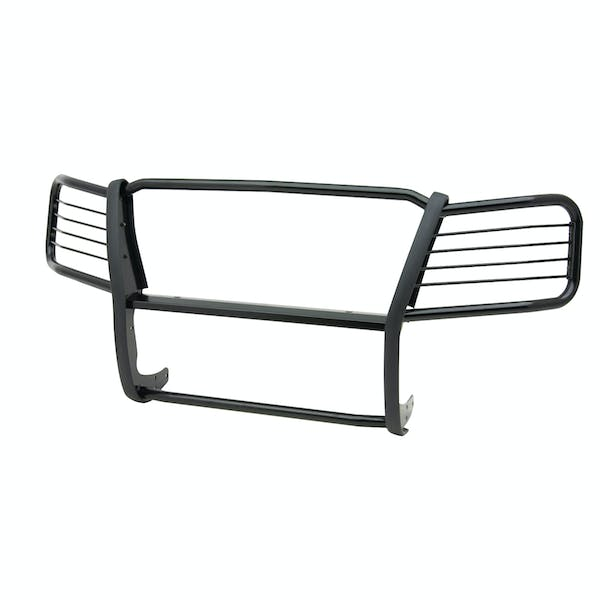 Iconic Accessories 133-5793 Grille Guard Black
