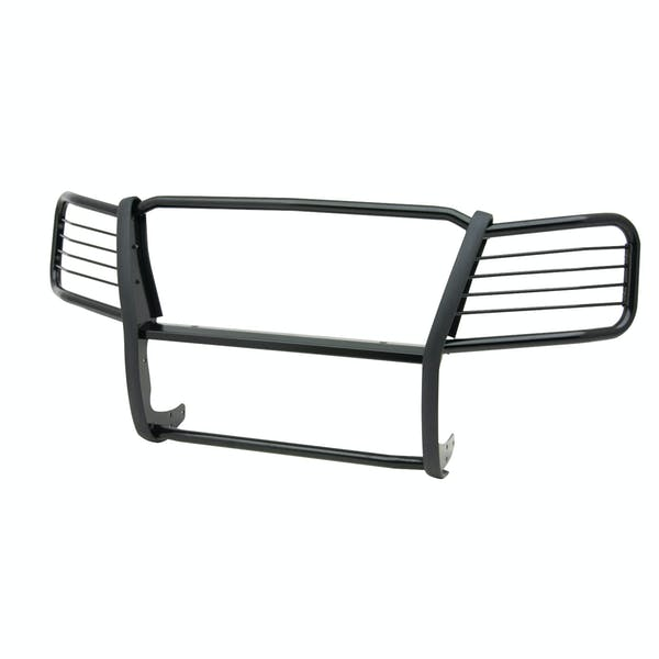Iconic Accessories 133-5863 Grille Guard Black
