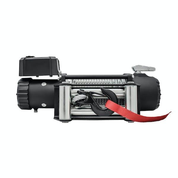 Iconic Accessories 401-81201 12,000lb Winch w/wire cable