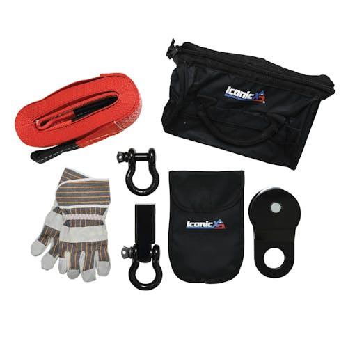 Iconic Accessories 431-82226 ATV/UTV Accessory Kit