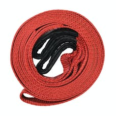 "Iconic Accessories 441-82133 Snatch Strap 2.5"" x 20' length rated at 16,000 lb"
