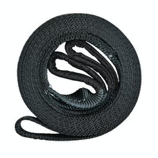 "Iconic Accessories 441-82136 Snatch Strap 2.5"" x 20' length 16,500 lbs. capacity"