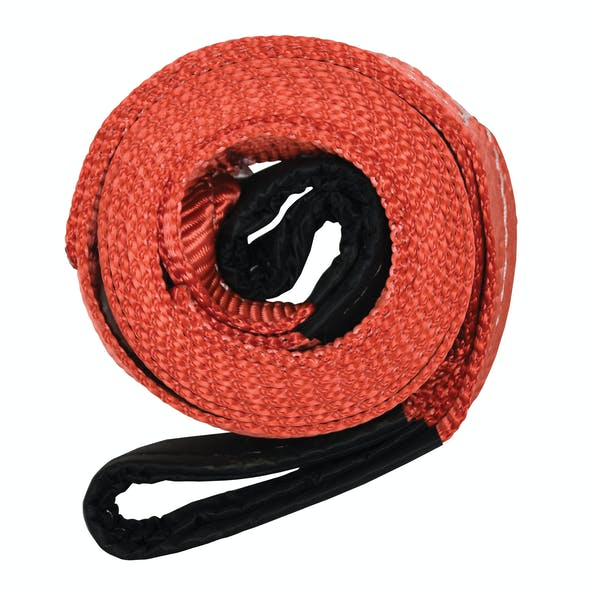 """Iconic Accessories 441-82145 Tree Trunk Strap 3"""" x 10' length with quality nylon w/reinforced ends"""